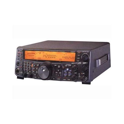 KENWOOD TS-2000