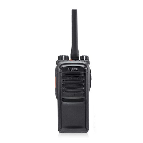 PD700 Ex IIB防爆数字手持机