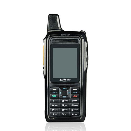 GK980 Qchat天翼对讲手机 (产品型号:GK980)