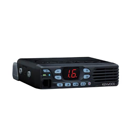 TK-D740/D840 VHF/UHF DMR数字车载cba篮球比赛抓饭直播
