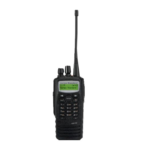 VXD-720 GPS