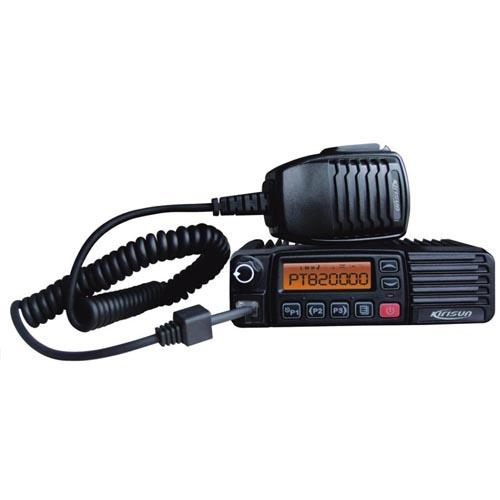 PT8200 专业车载电台