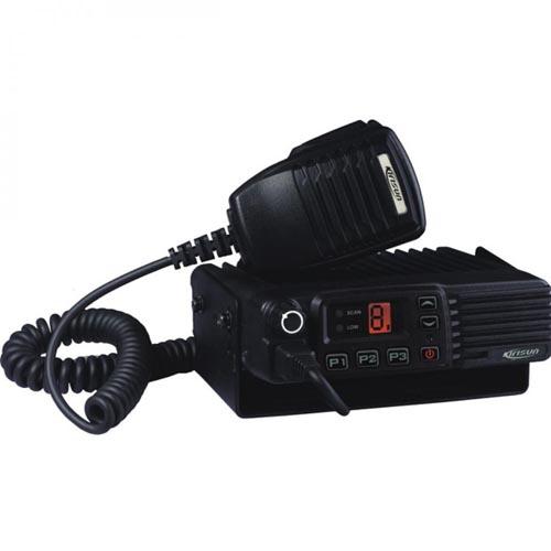 PT8100 专业车载电台